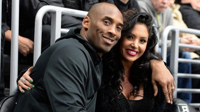 Vanessa Bryant recuerda a su esposo Kobe Bryant por su cumpleaños 42