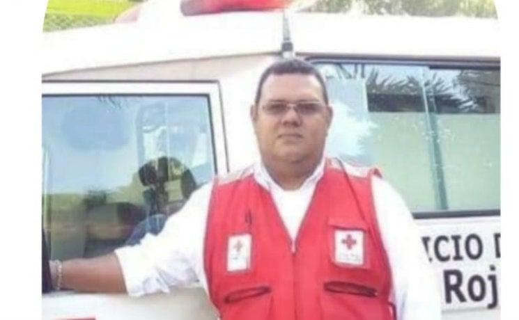 Por COVID-19: tras varios días hospitalizado fallece paramédico en La Ceiba