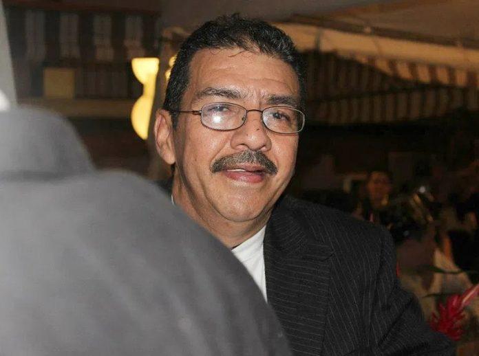 Óscar Durón