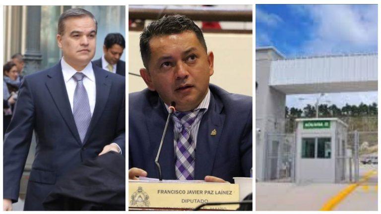 PASÓ EN LA SEMANA: Llega Yani a Honduras, muerte de Francisco Paz y masacre en La Tolva