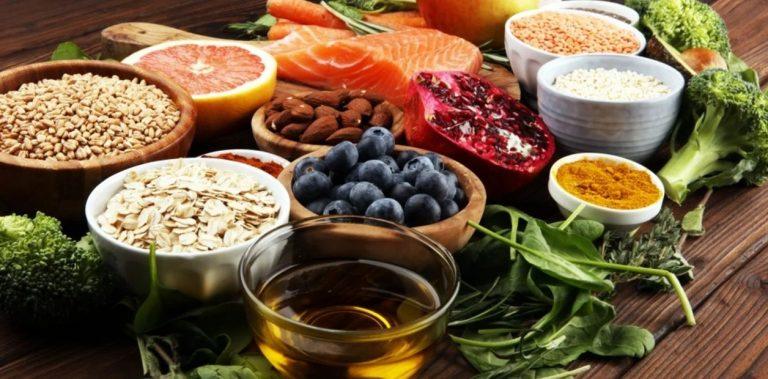 Estos alimentos ayudan a fortalecer tu sistema inmunológico
