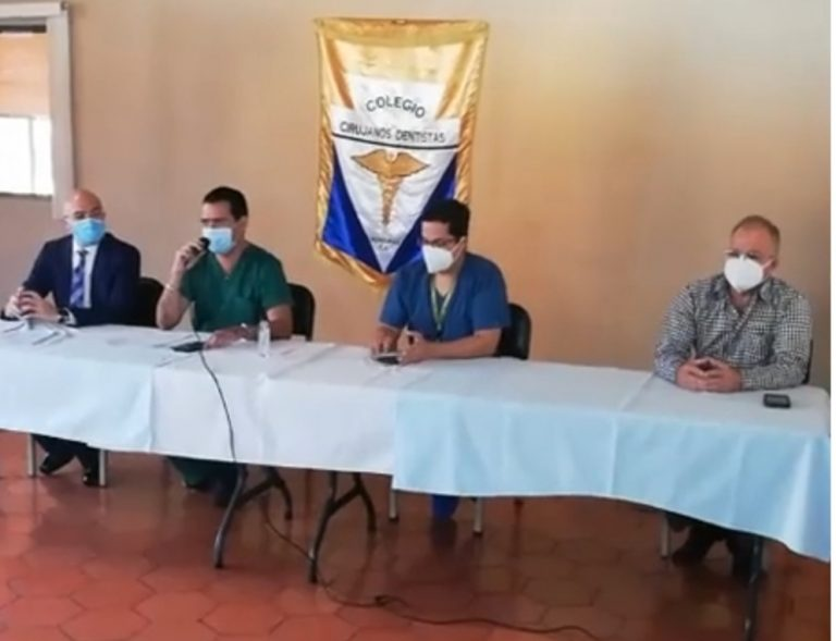 Dentistas denuncian a Salud por incumplir reajuste salarial