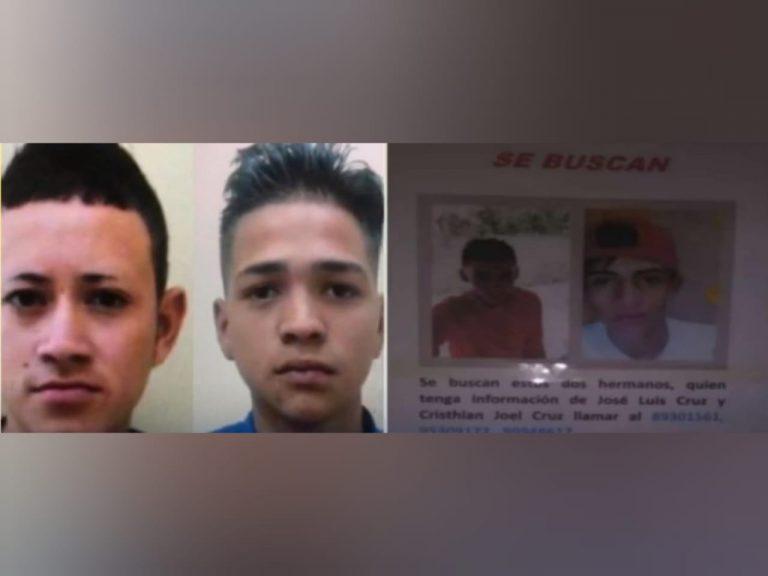 En Tegucigalpa: hallan dos osamentas y otros dos jóvenes asesinados