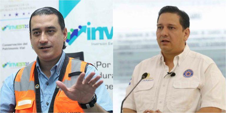 Bográn y Rubí sin declarar por mascarillas no médicas que denunció CNA