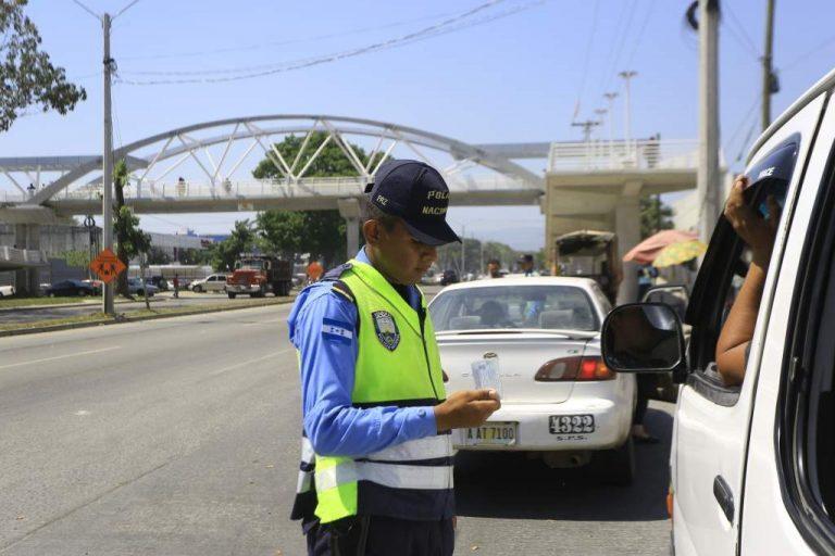 ¿Entró en vigencia nueva Ley de Tránsito? Es falso, asegura la DNVT