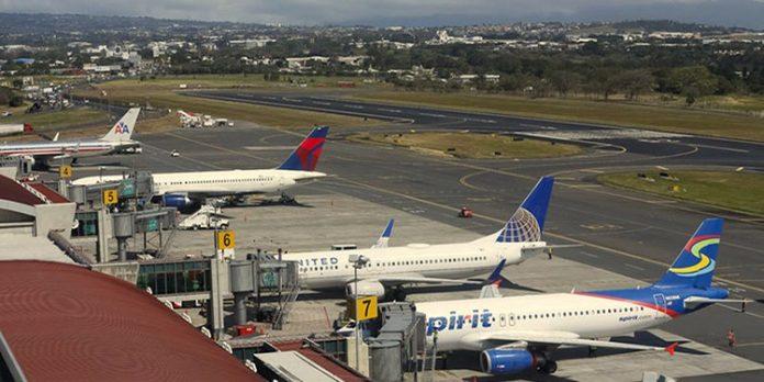 insep administrará aeropuertos de honduras