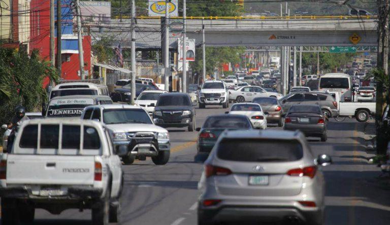 Matricula vehicular se podrá pagar sin multas hasta fin de año