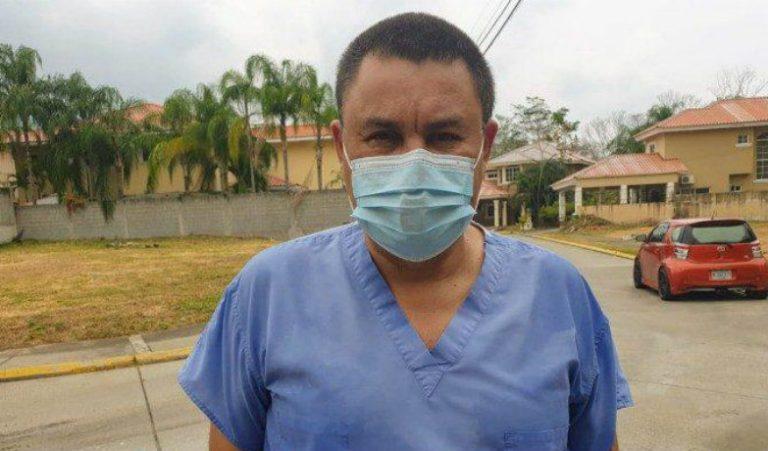 Umaña: 40 médicos muertos a causa del COVID-19 en Honduras