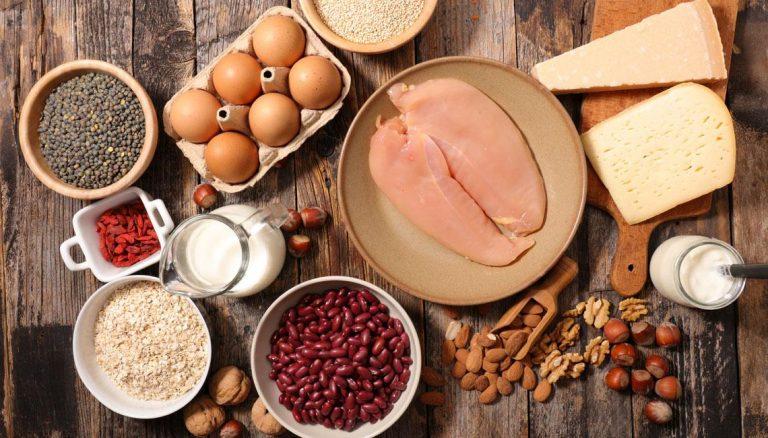 ¿Qué son las proteínas y por qué debes incluirlas en tu dieta alimenticia?