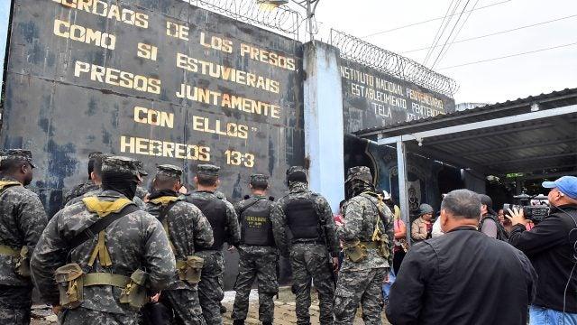 Defensor de DDHH: Hay colusión entre pandillas y autoridades en cárceles