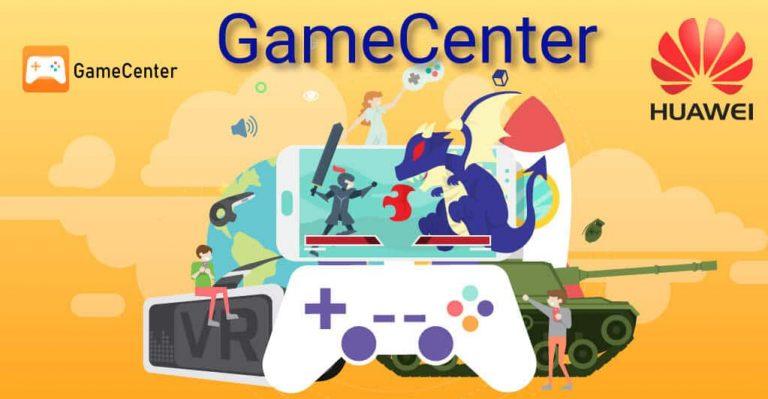 Huawei lanza GameCenter, su nueva plataforma móvil: ¡trae recompensas!