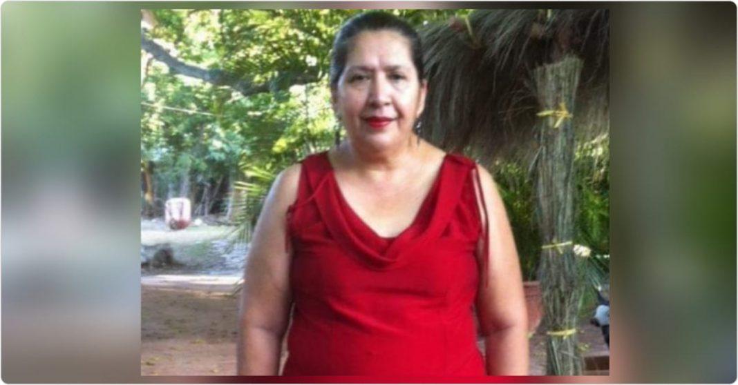 Brenda Mejía