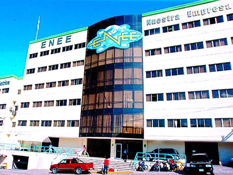 Para 2021 preparan la división de la ENEE en tres empresas