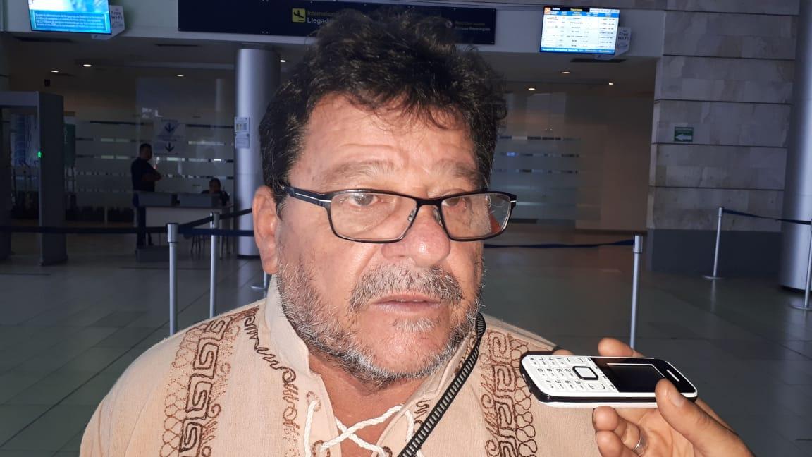 Edwin Hernández
