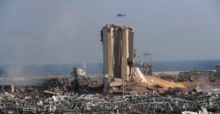 Beirut: tras fatal explosión, detienen a 16 funcionarios aduaneros