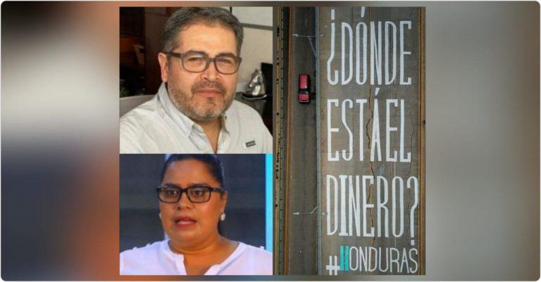 FRASES DE LA SEMANA: «Dónde está el dinero» ¿Qué dijo JOH y Karla Pavón?