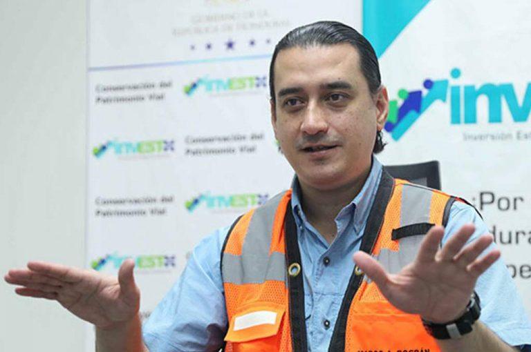 MP no descarta que Marco Bográn declare por pruebas PCR dañadas