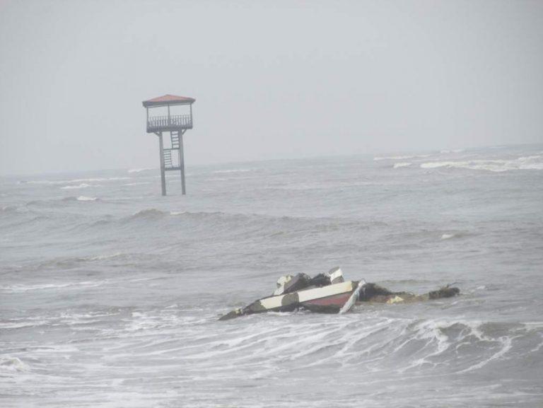 Marina Mercante prohíbe navegación ante Alerta Verde emitida por COPECO