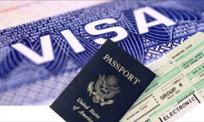 visas para estudiantes