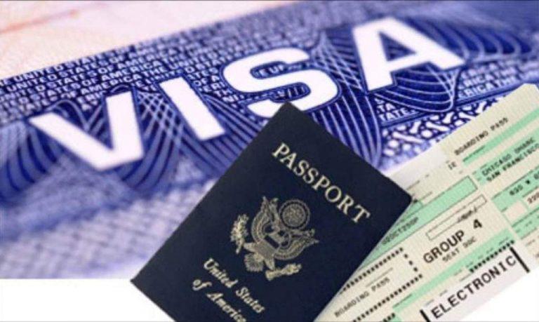 Embajada de EEUU en Honduras reanuda trámites de visas para estudiantes
