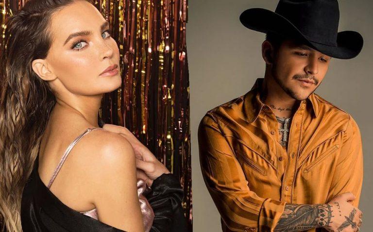Adiós a Lupillo Rivera: Belinda confirma romance con Christian Nodal