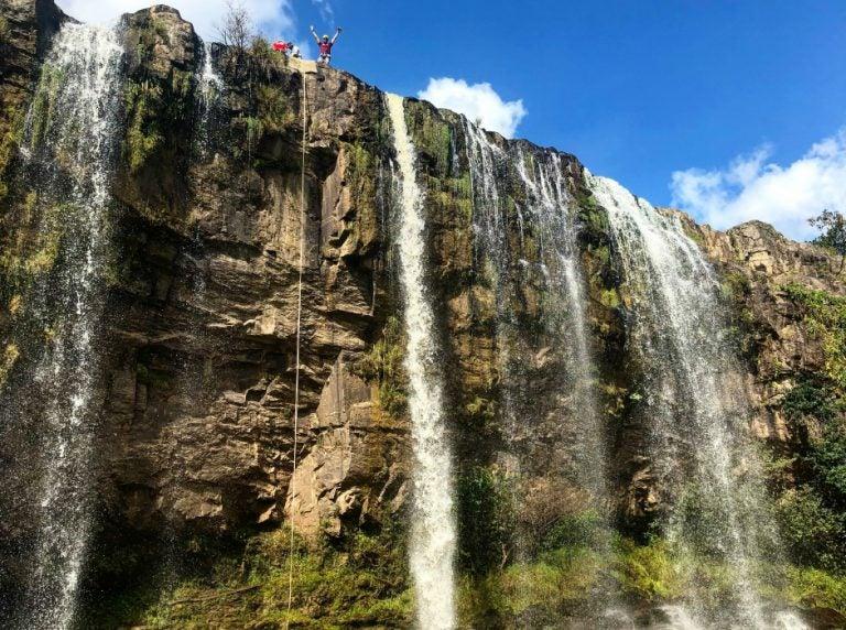 Galería| Las 10 mejores e increíbles cascadas de Honduras, según Hondufalls