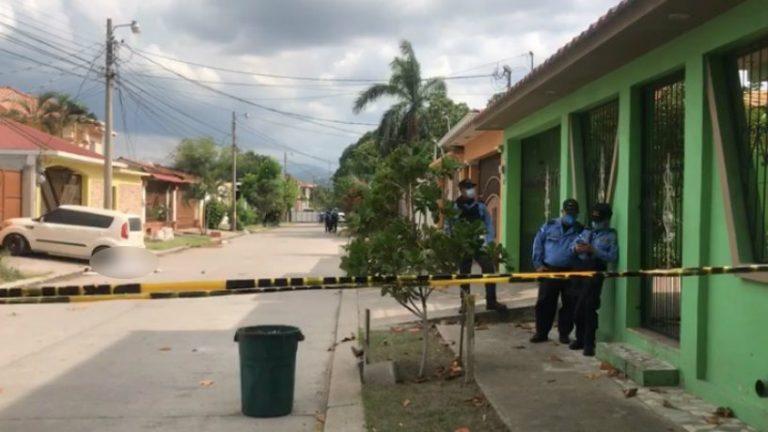 SPS: Balacera deja dos personas muertas en la Montefresco