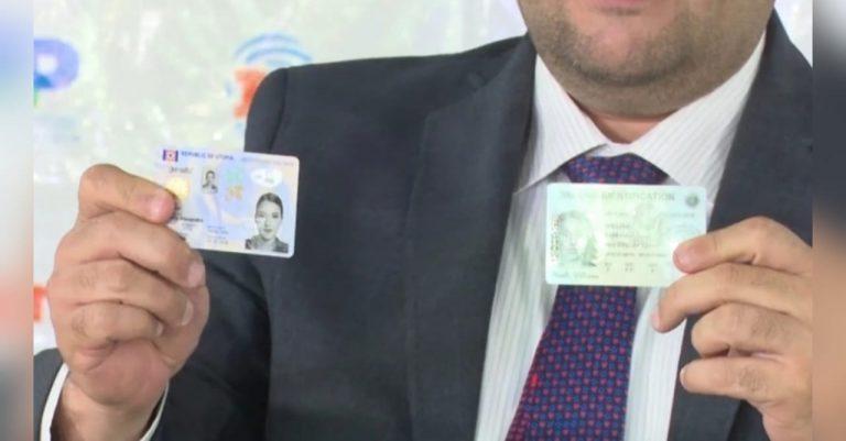 Consorcio europeo se encargará de las 5,5 millones de tarjetas de identidad