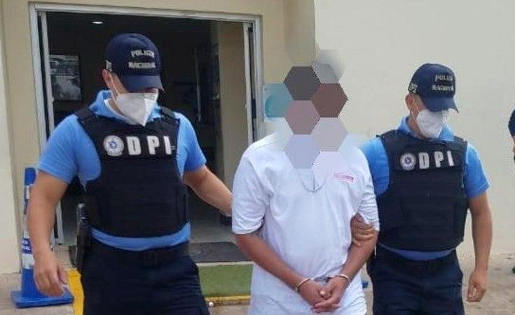 Por un doble crimen ejecutado hace nueve años, capturan a pandillero de la 18