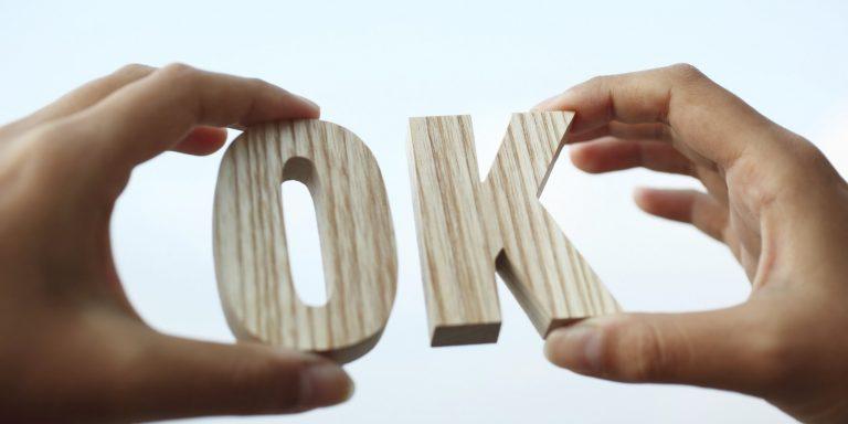 Se ha preguntado, ¿cuál es el origen de la palabra «OK»?