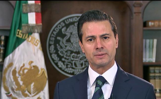 Ex presidente Enrique Peña Nieto: ¿Detenido o custodiado en España?