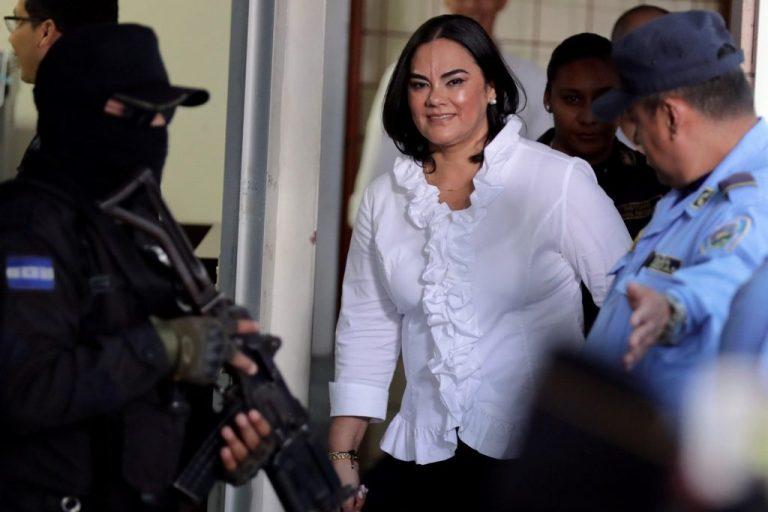 CSJ: Jueces designados rechazan conocer caso de Rosa Elena Bonilla