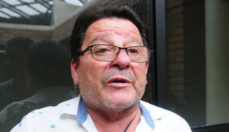 LA ENTREVISTA – Edwin Hernández: «Soy pedagogo de profesión, vago por añadidura»