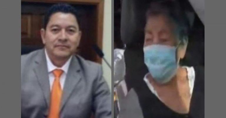 """Madre de Eblin Macías: """"Deseo justicia, es una grosería lo que me le hicieron"""""""