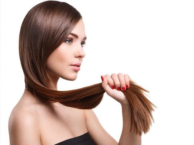 cabello más largo