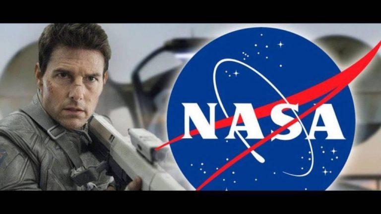 Universal invierte $200 millones para llevar a Tom Cruise al espacio