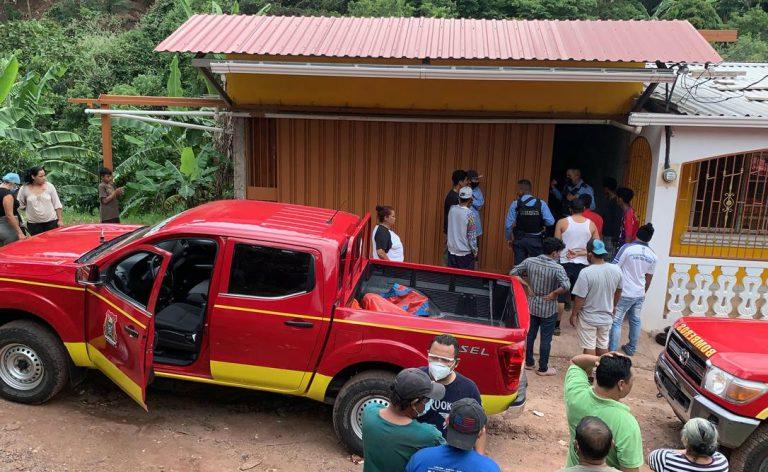 TGU: A seis ascienden los fallecidos de una familia por inhalación de químico