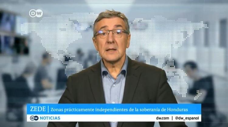 """ZEDEs: Honduras renuncia """"voluntariamente a su soberanía"""", dice analista"""