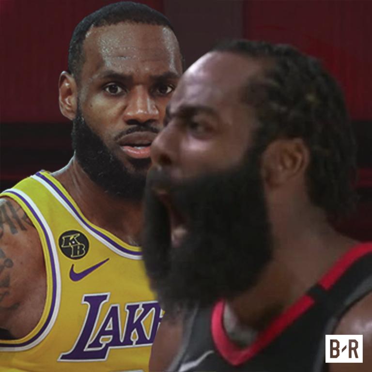 NBA PLAYOFFS: Harden toma revancha; Butler lo vuelve a hacer