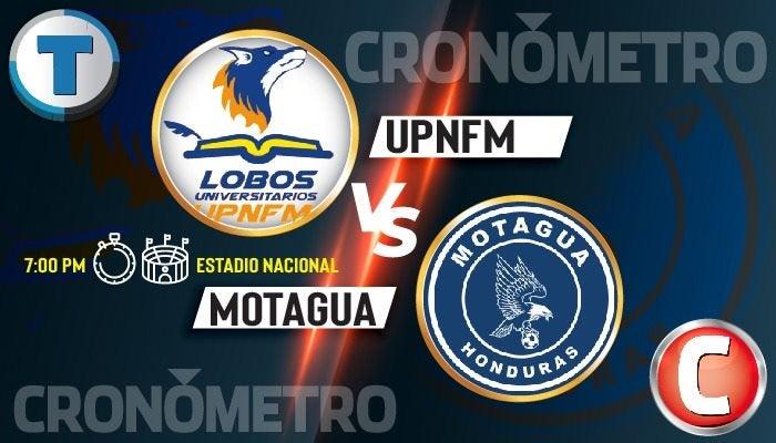 HOY: UPNFM y Motagua dan inicio al tan esperado Apertura 2020-21 de la Liga Nacional