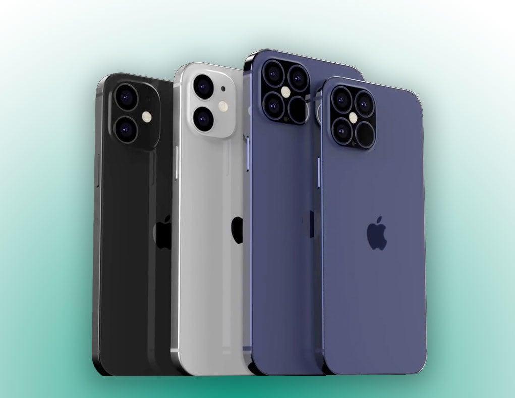 El iPhone 12 se anunciaría el 13 de octubre: rumores y detalles que se han filtrado
