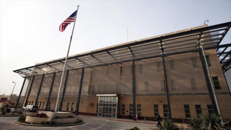 EEUU evalúa retirar diplomáticos de Irak: crece el temor de guerra