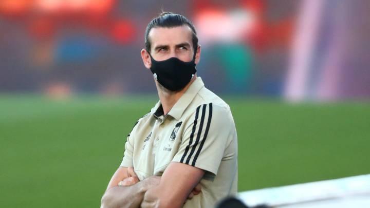 PREMIER LEAGUE: Bale y sus opciones de jugar en el fútbol inglés