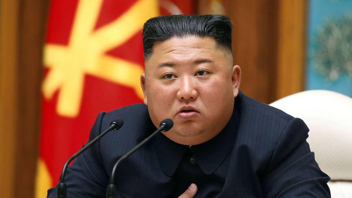Kim Jong-Un se disculpa con Corea del Sur por fusilar a uno de sus funcionarios