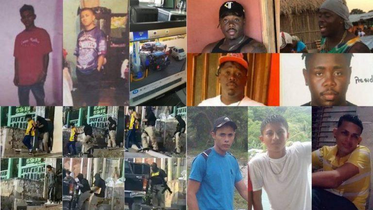 Masacres, raptos y asesinatos: 10 hechos que involucran a falsos agentes de Seguridad