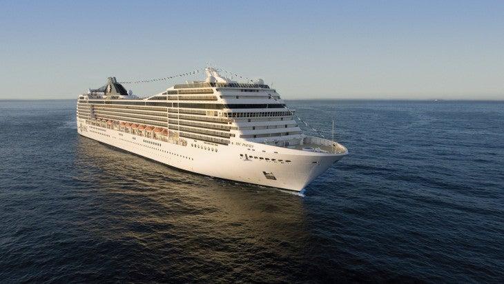 En Qatar 2022 cruceros turísticos acogerán a los aficionados