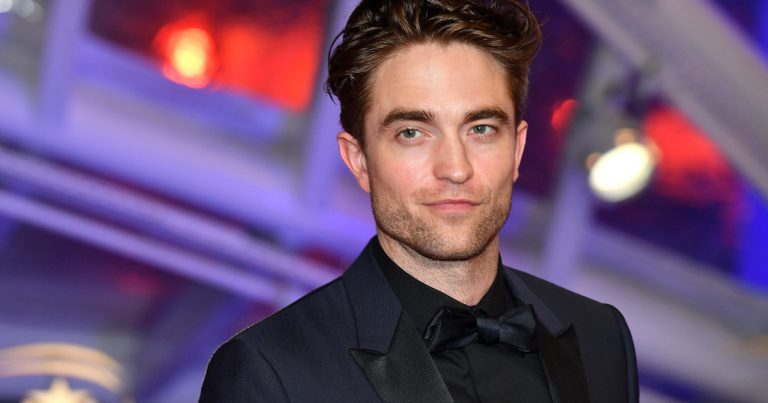 Robert Pattinson da positivo a Covid-19; rodaje de «The Batman» se detiene