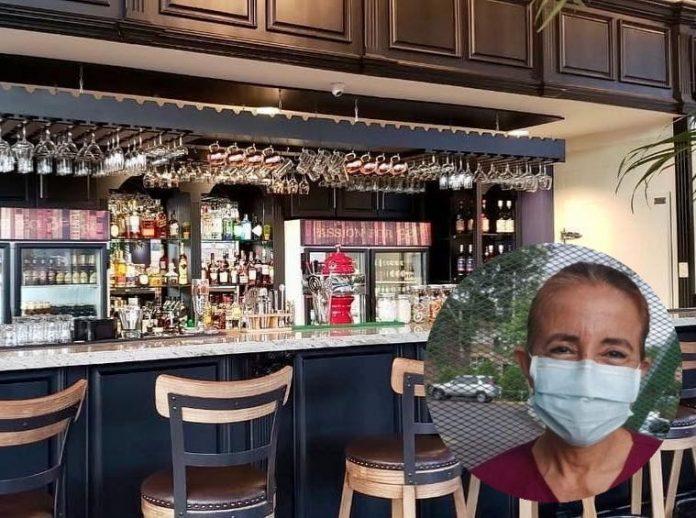 abren bares en honduras