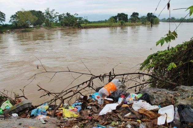 comunidades guatemaltecas afectadas por desechos