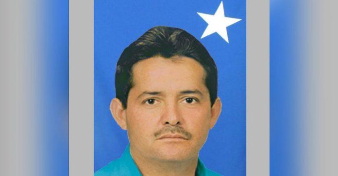"diputado José María ""Chema"" Martínez"
